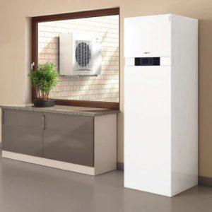 Термопомпи за еднофамилни къщи