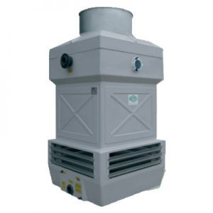 Водоохладителни кули